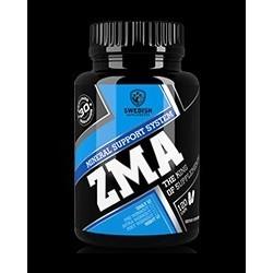SWEDISH Supplements ZMA
