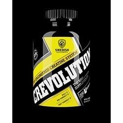 SWEDISH Supplements CREVOLUTION