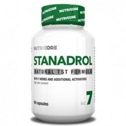 Nutricore Stanadrol | 90 caps