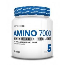 Nutricore Amino 7000 | 300 tabs