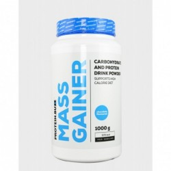 Protein.buzz Mass Gainer | 1 kg