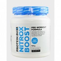 Protein.buzz Nitrox Boost | 510g