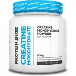 Protein.buzz Creatine Monohydrate | 500g