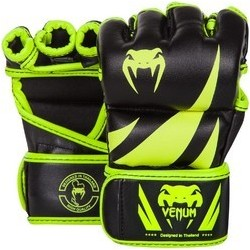 ММА РЪКАВИЦИ VENUM - CHALLENGER MMA GLOVES - NEO YELLOW/BLACK