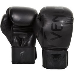 БОКСОВИ РЪКАВИЦИ - VENUM - CHALLENGER 2.0 BOXING GLOVES - BLACK/BLACK
