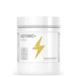 Battery Nutrition Isotonic+ | 0.660kg