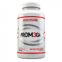 Bodyraise Promega | 60 sgels