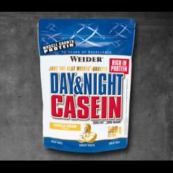 Weider Day And Night Casein | 0.500kg