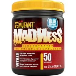 Mutant Madness PreWorkout | 0.275kg
