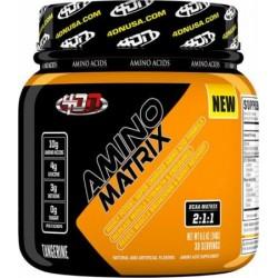 4D Nutrition Amino Matrix   0.270kg