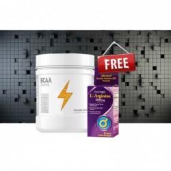 STACK ME8: 1+1 FREE | 0.500kg + 90 tabs