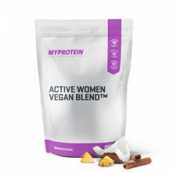 Myprotein Active Women Vegan Blend | 0.500kg