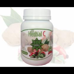 Cvetita Herbal Herbal C | 60 caps