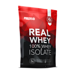 Prozis 100% Real Whey Isolate Flavoured | 1.000kg