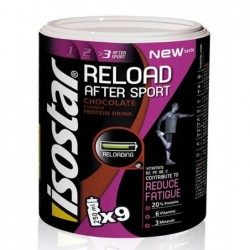 Isostar After Sport Reload | 0.450kg