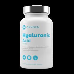 Okygen Hyaluronic Acid