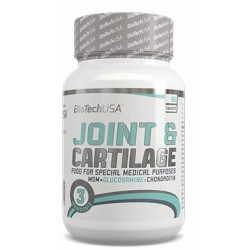 Biotech USA Joint & Cartilage | 60 tabs