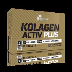 Olimp Kolagen Activ Plus | 80 tabs