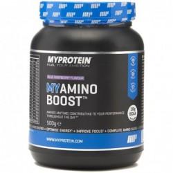 Myprotein Myamino Boost | 0.500kg