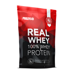 Prozis Sport 100% Real Whey Protein Chocolate | 1.000kg