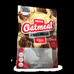 Prozis Oatmeal + Whey