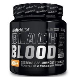 Biotech USA Black Blood NOX+ | 0.330kg