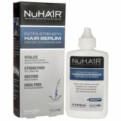 NuHair Hair Serum for Thinning Hair | 90ml