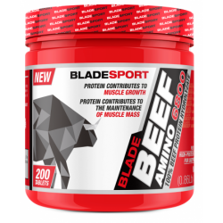 Blade Sport Beef Amino 6800 | 200 tabs