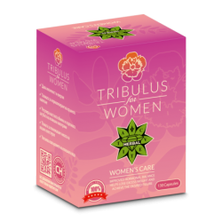 Cvetita Herbal Women Tribulus | 65caps