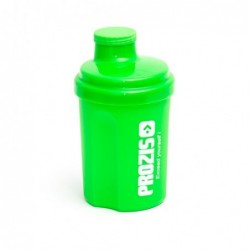 Prozis Nano Shaker Green | 300ml