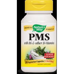 Nature's Way PMS | 100 caps