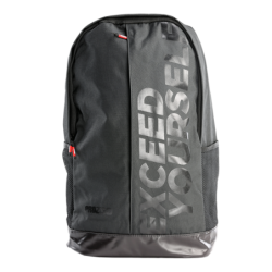 Prozis BackPack Exceed Yourself Black-Black