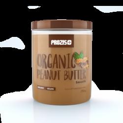 Prozis Organic Peanut Butter | 0.250kg