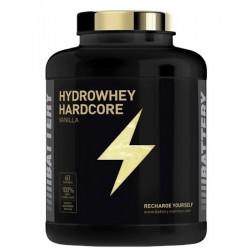 Battery Nutrition Hydrowhey Hardcore | 1.800kg