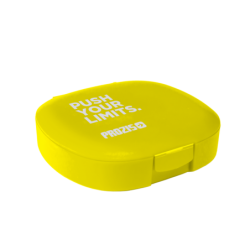 Prozis Pillbox Yellow - Push Your Limits