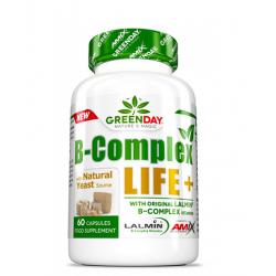 Amix B-Complex Life+ | 60 caps