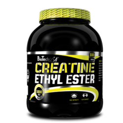 Biotech USA Creatine Ethyl Ester | 0.300kg