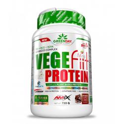 Amix Vegefiit Protein | 2.000kg