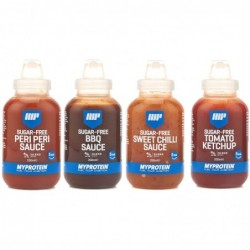 Myprotein Sugar Free Sauce
