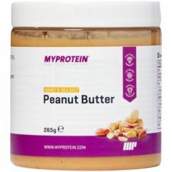 Myprotein Active Women Peanut Butter | 0.265kg