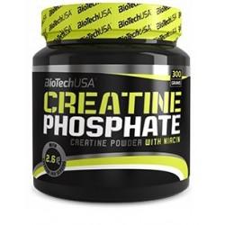 Biotech USA Creatine CPX Phosphate | 0.300kg