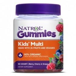 Natrol Kid`s Multi Gummies | 90 gummies