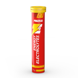 Prozis Energy Electrolytes - Effervescent tabs | 20 ефервесцентни таблетки