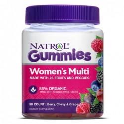 Natrol Women`s Multi Gummies