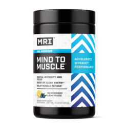 MRI Mind To Muscle | 375g