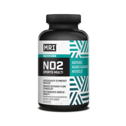 MRI NO2 Sports Multi