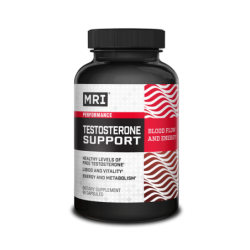 MRI Testosterone Support | 90 caps