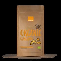 Prozis Organic Curcuma Turmeric Root Powder | 125g