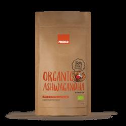 Prozis Organic Ashwagandha Powder | 125g