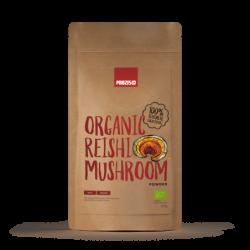 Prozis Organic Reishi Mushroom Powder | 125g